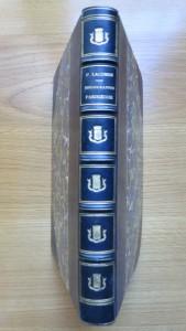 Lacombe bibliographie parisienne I