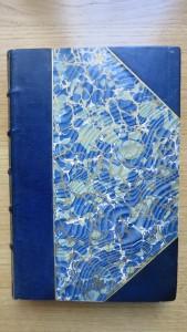 Lacombe bibliographie parisienne II