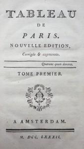 Mercier 1782 III