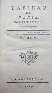 Mercier 1782 IV