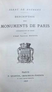 dufour I