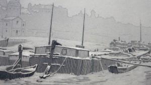 l'isle saint louis IX