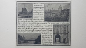 l'isle saint louis XII