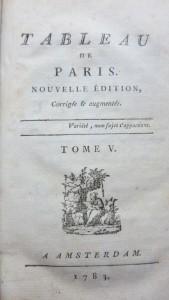mercier 1788 IV