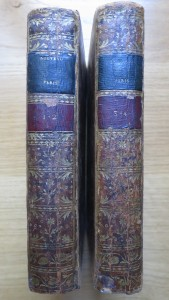 mercier 1800 I