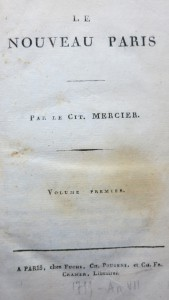 mercier 1800 II