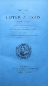 Lister II