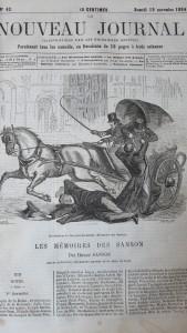 Sanson XI
