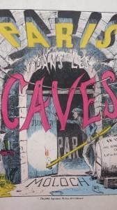 Moloch. Paris dans les caves 1