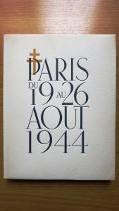 paris août 44 1