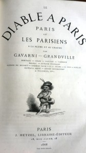 le diable à paris III