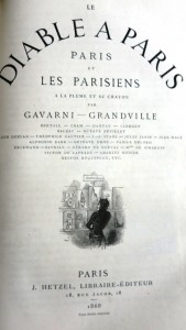 le diable à paris V