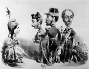 1315418-Jugement_de_Pâris__Louis_Eugène_Cavaignac_Louis_Napoléon_Bonaparte_et_Lamartine