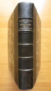 Delvau Marpon Flammarion dictionnaire d ela langue verte