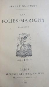 GLATIGNY LES FOLIES MARIGNY 3