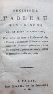 Tableau des prisons 3
