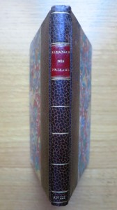 almanach des prisons s 1