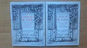 ENSEIGNE 105