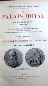 CHAMPIER 3