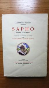 SAPHO 100