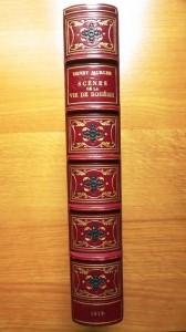 murger 1913 1