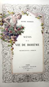 murger 1913 50
