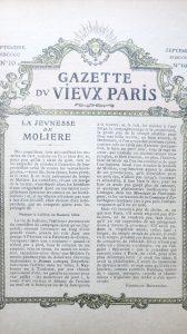 théophraste renaudot la gazette